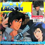 City hunter (french version) OST
