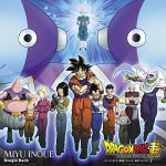 Dragon Ball Super - ED08 Single - Boogie Back OST