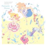 Aikatsu Stars! 2 - Insert Song Mini Album : Fantastic Ocean OST