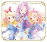 Aikatsu! - Complete CD - Box OST