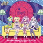 Idol Time PriPara♪ - Song Collection ~Yumepeko~ OST