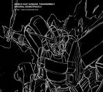 Mobile Suit Gundam Thunderbolt OST 2
