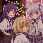 Tenshi no 3Piece! - Sound Of Three Angels♪ OST