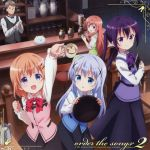 Gochuumon wa Usagi Desu ka?? - Character Song Selection Album : order the songs 2 OST