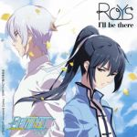 SpiritPact : Yomi no Chigiri - ED Single - I'll be there OST