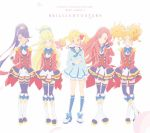 Aikatsu Stars! - Best Album 1 : BRILLIANT☆STARS OST