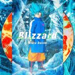 Dragon Ball Super : Broly - Theme Song Single - Blizzard OST