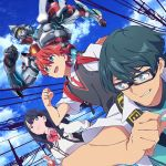 SSSS.GRIDMAN - OP Single - Union OST