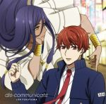 Mayonaka no Occult Koumuin - OP Single - dis-communicate OST