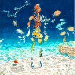Children of the Sea - Theme Song Single - Umi no Yuurei OST