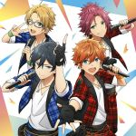 Ensemble Stars! - OP Single - Stars' Ensemble OST
