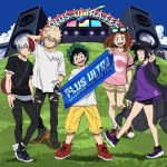 Boku no Hero Academia - Soundtrack Selection 2016-2018 OST