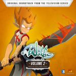 Wakfu - Volume 2 OST