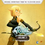 Wakfu - Volume 3 OST