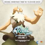 Wakfu - Volume 5 OST