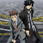 Special 7 : Special Crime Investigation Unit - ED Single - One Wish OST