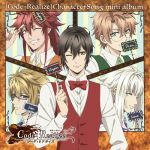 Code : Realize ~Guardian of Rebirth~ - Character Song Mini Album OST