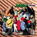 Shippuu! Iron Leaguer OVA - Music & Vocal Collection OST