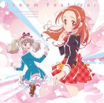 Aikatsu on Parade! - Featured Songs Album : Dream Festival OST