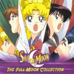 Sailor Moon - The Full Moon Collection (American) OST