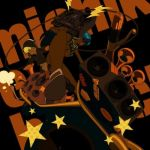 Michiko to Hatchin - Chapter 1 OST