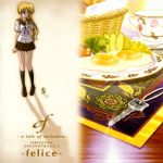 Ef - A Tale Of Melodies OST 2 - Felice
