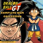 Dragon Ball GT - Complete BGM Collection OST