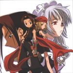 Shaman King - Melody of the Spirits OST