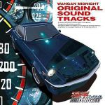 Wangan Midnight - Animation Series OST 1
