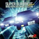 Initial D - Fourth Stage - Super Eurobeat presents Initial D Fourth Stage D Non-Stop Selection OST