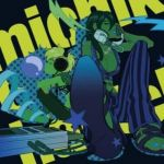 Michiko to Hatchin - Chapter 2 OST