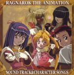 Ragnarok : The Animation - Soundtrack & Character Songs OST