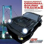 Wangan Midnight - Animation Series OST 2