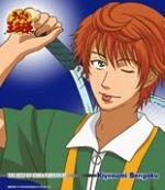 Prince of Tennis - The Best of Rival Players 06 : Sengoku Kiyosumi OST
