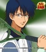 Prince of Tennis - The Best of Rival Players 10 : Oshitari Yuushi OST