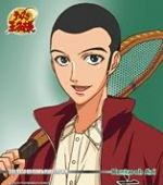 Prince of Tennis - The Best of Rival Players 14 : Aoi Kentaroh OST
