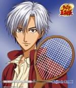 Prince of Tennis - The Best of Rival Players 16 : Saeki Kojiroh OST