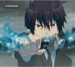Ao no Exorcist - OP1 Single - Core Pride OST