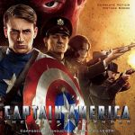 Captain America : The First Avenger OST (Complete, Alternate & Sessions Score)