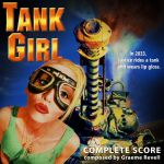 Tank Girl OST (Complete Score)