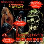 Cannibal Ferox : L'Enfer des Zombies OST
