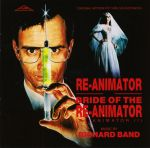 Re-Animator And Bride Of The Re-Animator OST