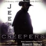 Jeepers Creepers OST (Score)