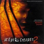 Jeepers Creepers 2 OST (Score)