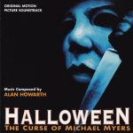 Halloween VI : La Malediction de Michael Myers [1995] OST