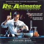 Re-Animator - The Definitive Edition OST