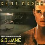 G.I. Jane OST (Complete Score)