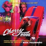 Cherry 2000 (Intrada Special Collection) OST