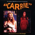 Carrie - MGM OST