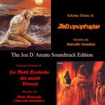 Anthropophagous & La Nuit Fantastique des Morts-Vivants OST